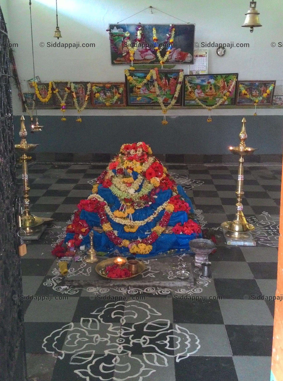 ಶ್ರೀ ದೊಡ್ಡಮ್ಮತಾಯಿ ಪುಣ್ಯಕ್ಷೇತ್ರ
